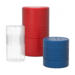 Empaques Cleartec - Cylinder-Paks